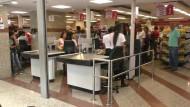 Täglicher Kampf um Nahrungsmittel in Venezuela