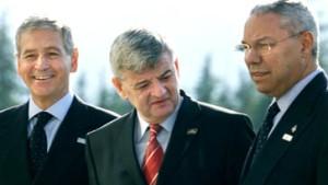 G8-Staaten wollen Terror-Abwehr besser koordinieren