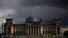 EU sanktioniert Russen für Hackerangriff auf Bundestag