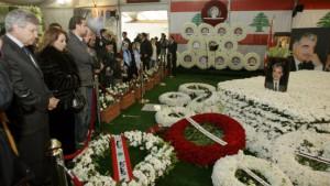 Hariri-Tribunal eröffnet