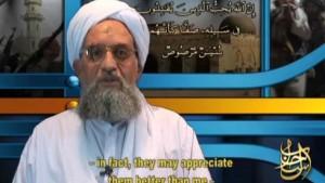 Al Qaida zum Anfassen