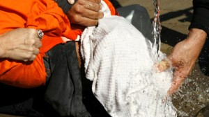 Senat verabschiedet Gesetz zum Folter-Verzicht