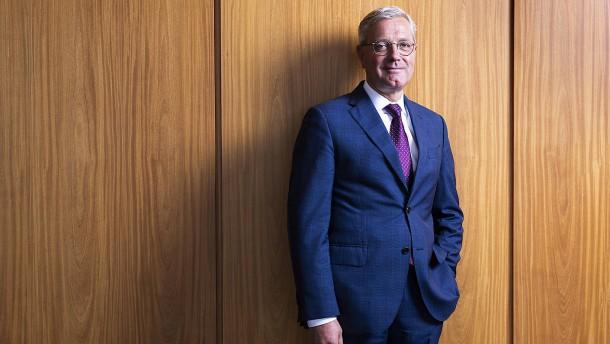 """""""Ich bin der Kandidat, der die Gefährdungen der CDU klar anspricht"""""""