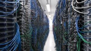 Die Herren der Terabyte