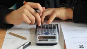 Deutsche Grundschüler sind in Mathe nur unterdurchschnittlich