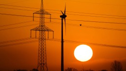 Gesetz für Klimaziele 2030 soll in diesem Jahr gebilligt werden