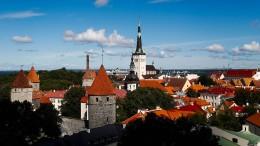 Wie Estland zum digitalen Vorreiter geworden ist