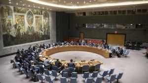 Internationale Besorgnis nach Unruhen im Gazastreifen