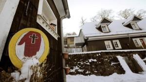 Missbrauch an Internat in Hessen