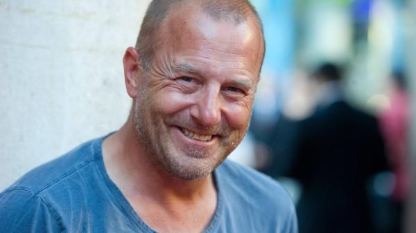 Heino Ferch Aktuell News Der Faz Zum Schauspieler
