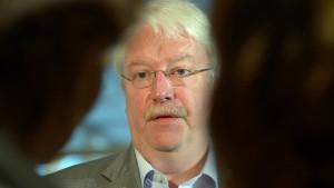 Hessens FDP-Vorstand tritt zurück