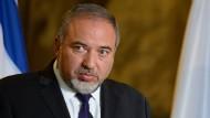 Israel will Strafgerichtshof finanziell austrocknen