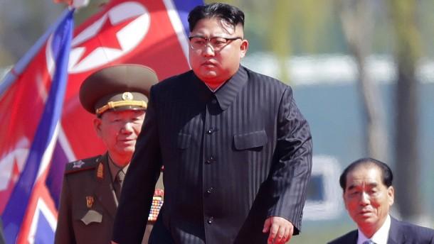 Nordkorea verlegt Kampfflugzeuge an die Ostküste