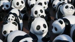 OECD eröffnet Verfahren gegen den WWF
