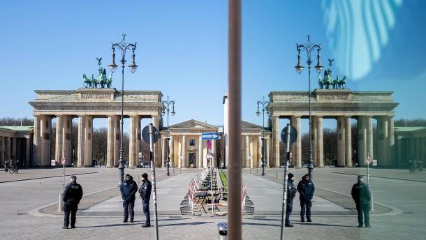 So könnte sich Deutschland in die Normalität zurücktasten