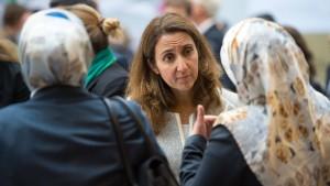 Ein Islamgesetz wäre in Deutschland unzulässig