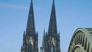 Schwarz-Grün in Köln Modell für das Land?