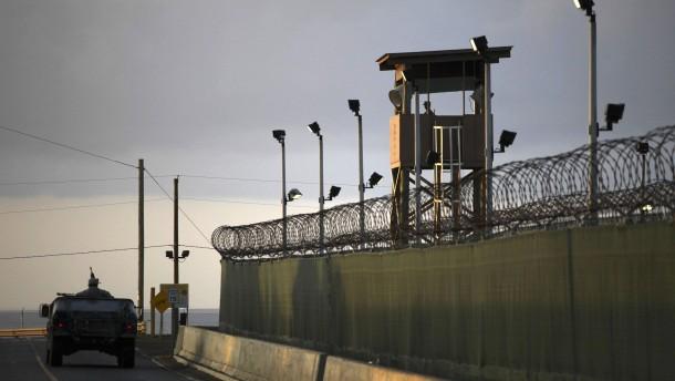 13 Jahre in Guantanamo wegen einer Verwechslung