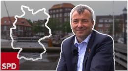Wie ticken die Ostfriesen, Johann Saathoff?