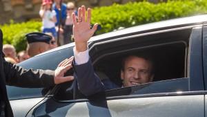 Macron kann bald durchregieren