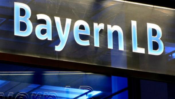 """Bayern LB will Staatshilfe: """"Es geht um Milliarden"""""""