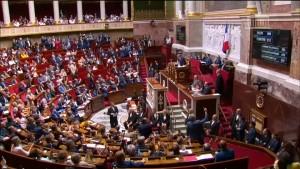 Frankreich ratifiziert Freihandelsabkommen