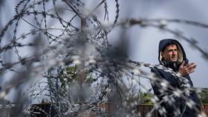 EU eröffnet Verfahren gegen Polen, Ungarn und Tschechien