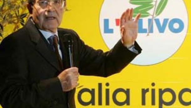 Wer ist Romano Prodi?