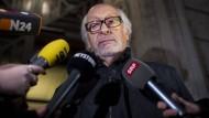 Berufung gegen Freispruch von Karl Dall