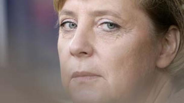 SPD erwartet  Machtwort der Kanzlerin