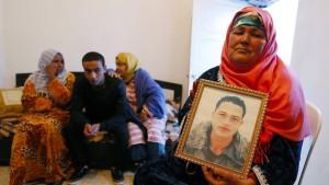 Tunesien akzeptierte Abschiebung Amris zwei Tage vor Anschlag