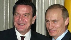 Moskau, Peking und Berlin: Es bleibt beim Nein
