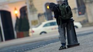 Bewährungsstrafe wegen Schulschwänzens