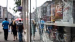 Gibt es rechtsfreie Räume in Deutschland?