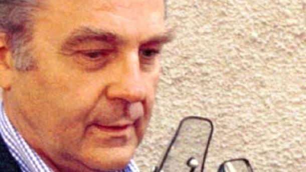 Schlüsselfigur Holzer in Österreich festgenommen