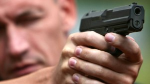 Das Recht auf die Waffe