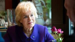 Steinbach denkt nicht im Traum an Rücktritt