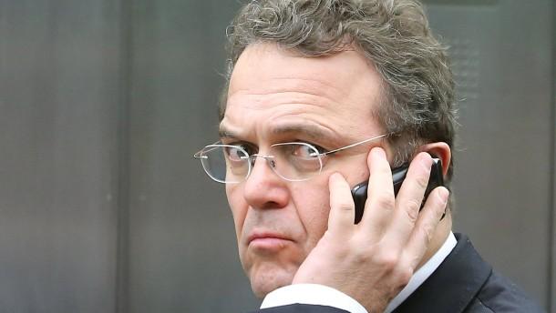 Bonner Bombenalarm: Innenminister Friedrich