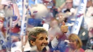 Kerrys Kampfansage