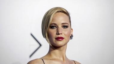 Eines von vielen Opfern des Hackers: Jennifer Lawrence