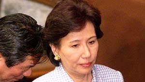 Frauenpower, aber konservativer Finanzminister