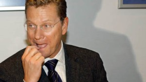 Liberale prüfen Ausschluss Möllemanns ohne Anhörung