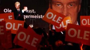 CDU bleibt stärkste Kraft - FDP schafft's nicht