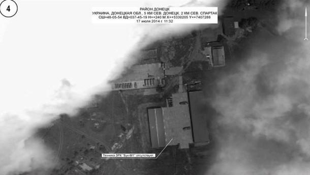 Fachleute kritisieren Bellingcat-Analyse zu Russland