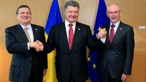 Moskau droht Ukraine und Moldau