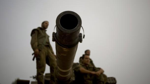Unifil: Libanesen feuerten zuerst