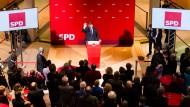 Lob für Olaf Scholz auch von der CDU