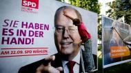Steinbrück bereut Kanzlerkandidatur