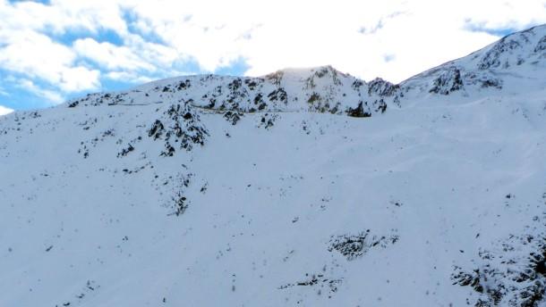 Lawine tötet zwei Nachwuchsfahrer des amerikanischen Ski-Teams