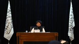 Wer ist die neue Taliban-Regierung?